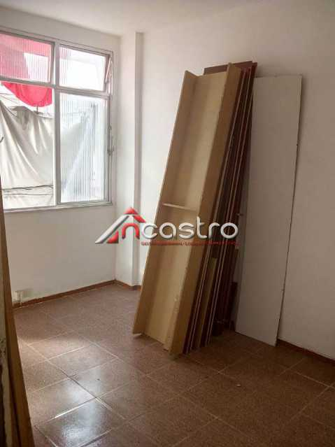 Ncastro 11. - Apartamento à venda Avenida Darcy Bitencourt Costa,Olaria, Rio de Janeiro - R$ 185.000 - 2183 - 14