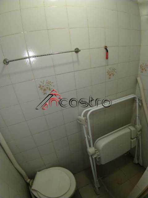 NCastro01. - Casa de Vila À VENDA, Olaria, Rio de Janeiro, RJ - M2129 - 20