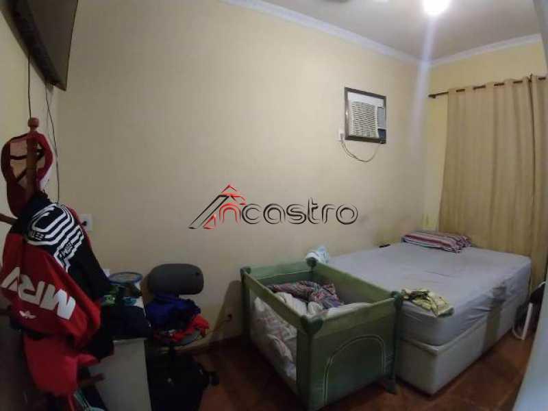 NCastro02. - Casa de Vila À VENDA, Olaria, Rio de Janeiro, RJ - M2129 - 6