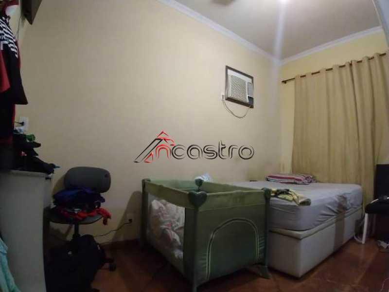 NCastro03. - Casa de Vila À VENDA, Olaria, Rio de Janeiro, RJ - M2129 - 5