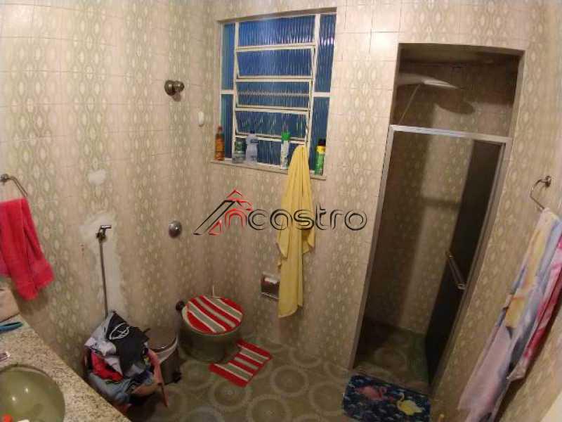 NCastro04. - Casa de Vila À VENDA, Olaria, Rio de Janeiro, RJ - M2129 - 19