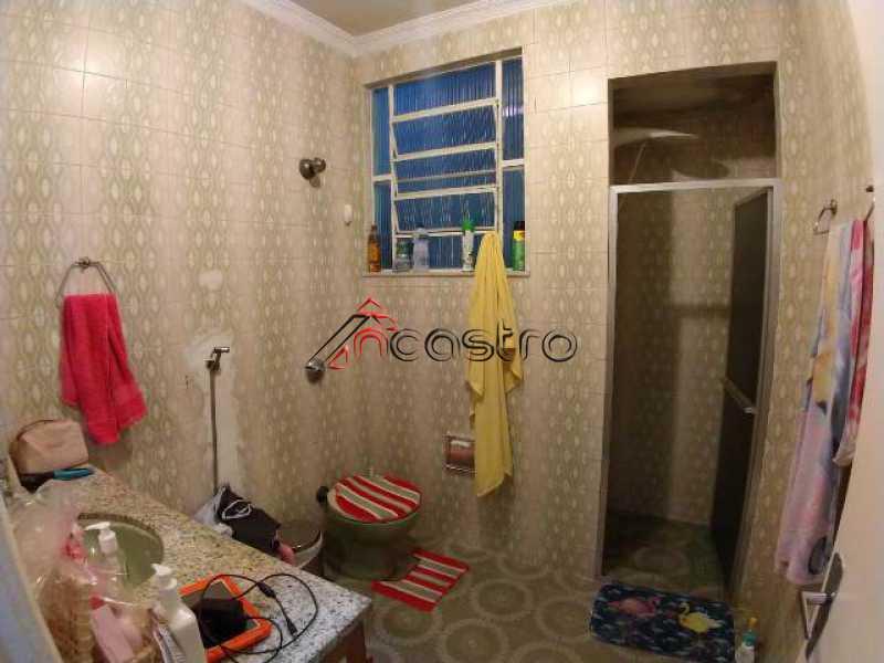 NCastro05. - Casa de Vila À VENDA, Olaria, Rio de Janeiro, RJ - M2129 - 17