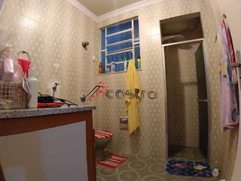 NCastro06. - Casa de Vila À VENDA, Olaria, Rio de Janeiro, RJ - M2129 - 18