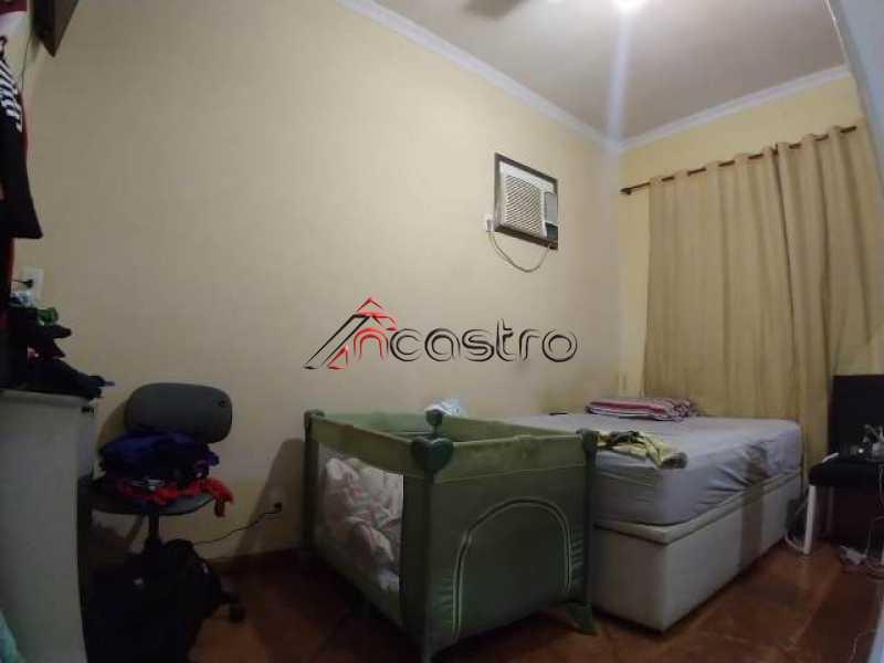 NCastro07. - Casa de Vila À VENDA, Olaria, Rio de Janeiro, RJ - M2129 - 7