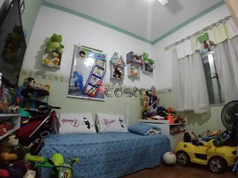 NCastro08. - Casa de Vila À VENDA, Olaria, Rio de Janeiro, RJ - M2129 - 11