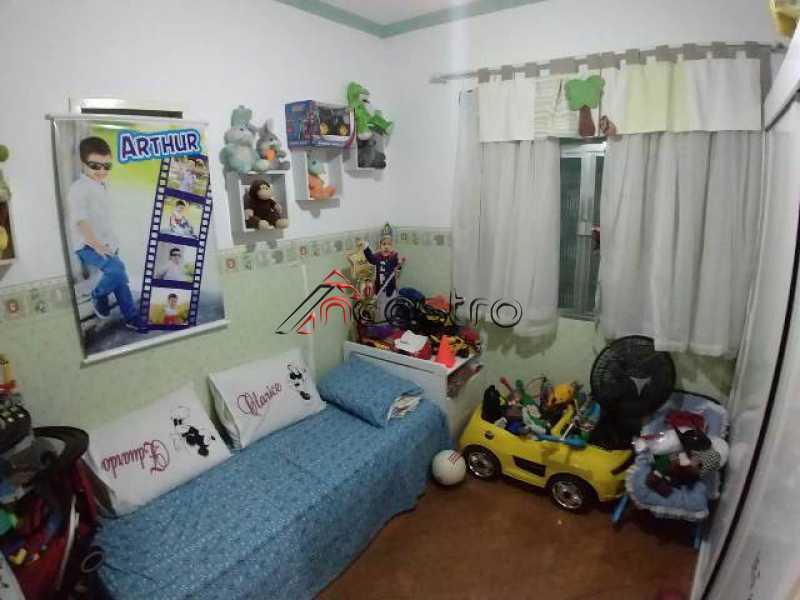 NCastro10. - Casa de Vila À VENDA, Olaria, Rio de Janeiro, RJ - M2129 - 13