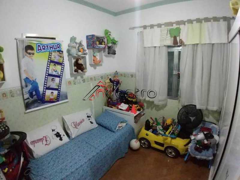 NCastro11. - Casa de Vila À VENDA, Olaria, Rio de Janeiro, RJ - M2129 - 12