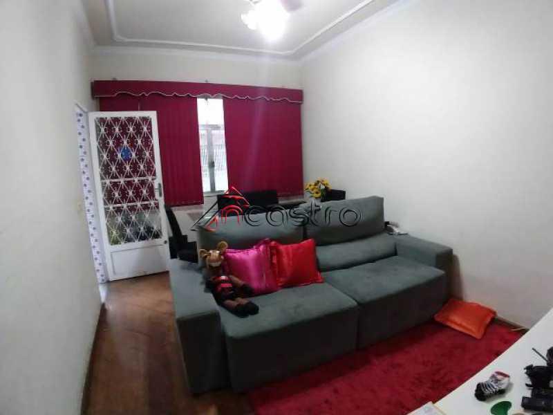 NCastro12. - Casa de Vila À VENDA, Olaria, Rio de Janeiro, RJ - M2129 - 4