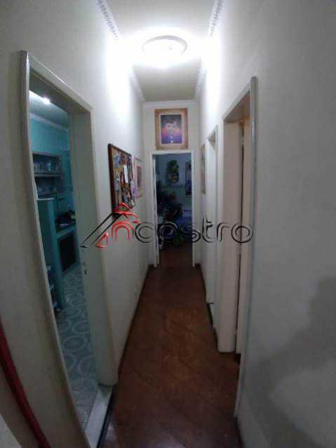 NCastro13. - Casa de Vila À VENDA, Olaria, Rio de Janeiro, RJ - M2129 - 8