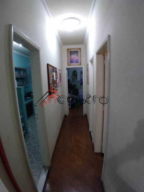 NCastro14. - Casa de Vila À VENDA, Olaria, Rio de Janeiro, RJ - M2129 - 9