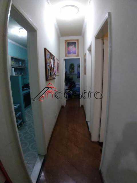 NCastro15. - Casa de Vila À VENDA, Olaria, Rio de Janeiro, RJ - M2129 - 10