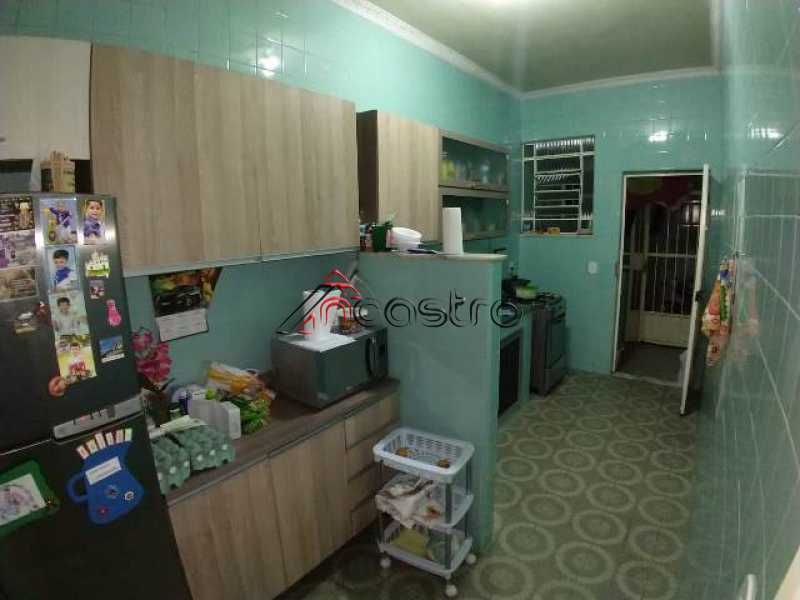 NCastro18. - Casa de Vila À VENDA, Olaria, Rio de Janeiro, RJ - M2129 - 14