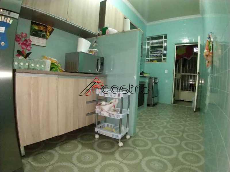 NCastro19. - Casa de Vila À VENDA, Olaria, Rio de Janeiro, RJ - M2129 - 15
