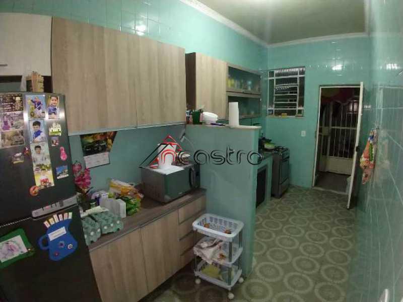 NCastro20. - Casa de Vila À VENDA, Olaria, Rio de Janeiro, RJ - M2129 - 16