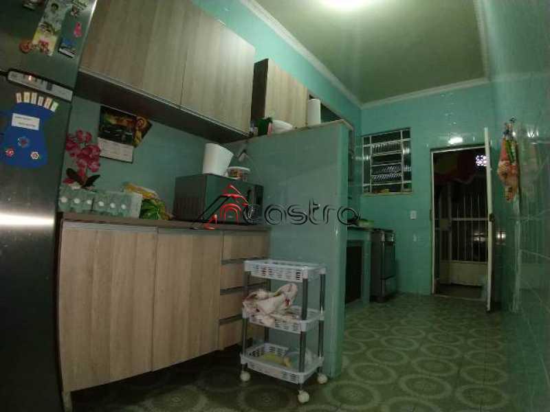 NCastro21. - Casa de Vila À VENDA, Olaria, Rio de Janeiro, RJ - M2129 - 23