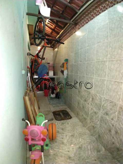 NCastro22. - Casa de Vila À VENDA, Olaria, Rio de Janeiro, RJ - M2129 - 24