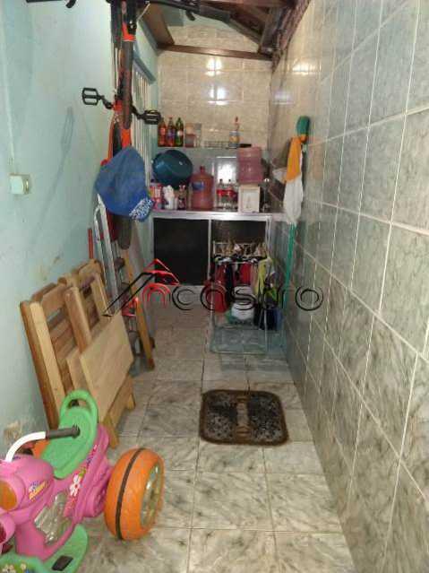 NCastro24. - Casa de Vila À VENDA, Olaria, Rio de Janeiro, RJ - M2129 - 25
