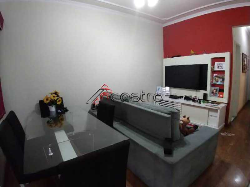 NCastro25. - Casa de Vila À VENDA, Olaria, Rio de Janeiro, RJ - M2129 - 26