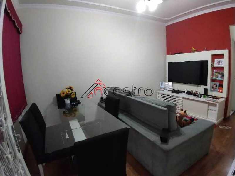 NCastro26. - Casa de Vila À VENDA, Olaria, Rio de Janeiro, RJ - M2129 - 27
