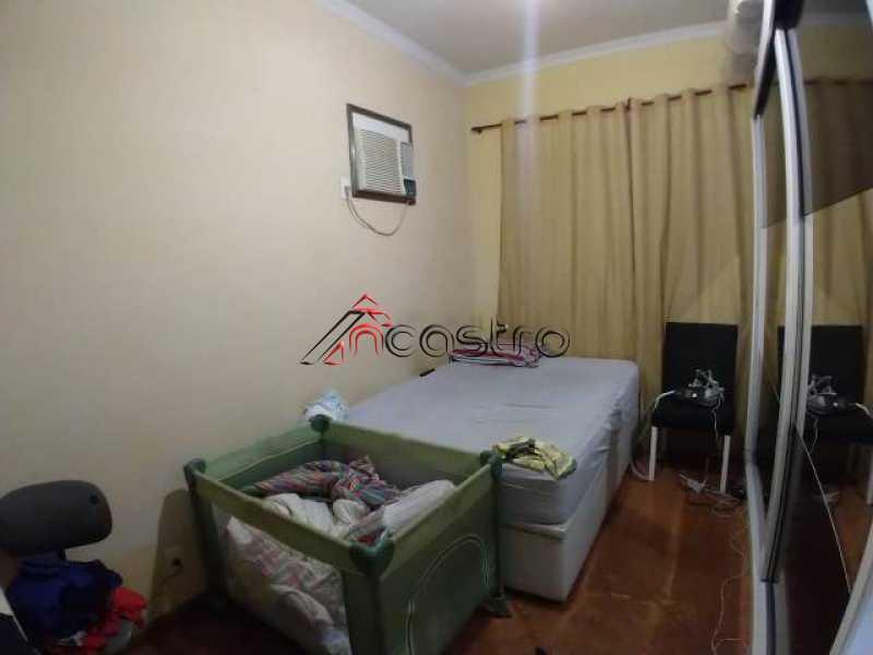 NCastro27. - Casa de Vila À VENDA, Olaria, Rio de Janeiro, RJ - M2129 - 28