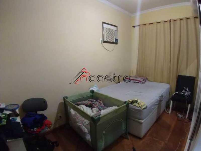 NCastro28. - Casa de Vila À VENDA, Olaria, Rio de Janeiro, RJ - M2129 - 29
