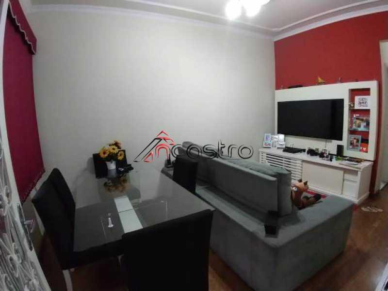 NCastro29. - Casa de Vila À VENDA, Olaria, Rio de Janeiro, RJ - M2129 - 3