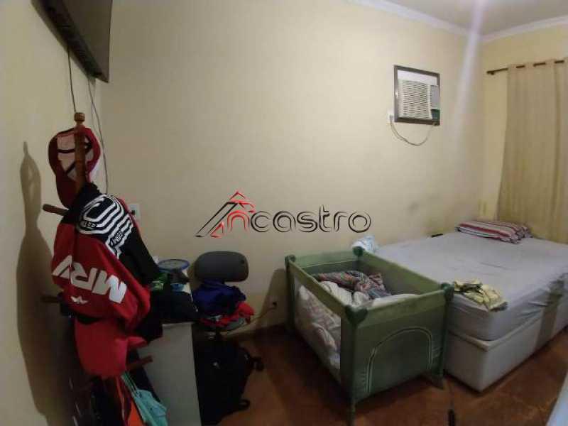 NCastro30. - Casa de Vila À VENDA, Olaria, Rio de Janeiro, RJ - M2129 - 30