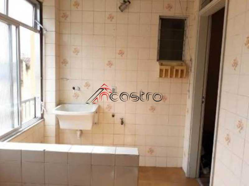 NCastro02 - Apartamento à venda Rua Ouro Fino,Irajá, Rio de Janeiro - R$ 257.000 - 2184 - 16