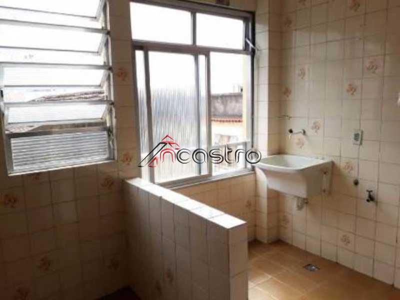 NCastro03 - Apartamento à venda Rua Ouro Fino,Irajá, Rio de Janeiro - R$ 257.000 - 2184 - 17