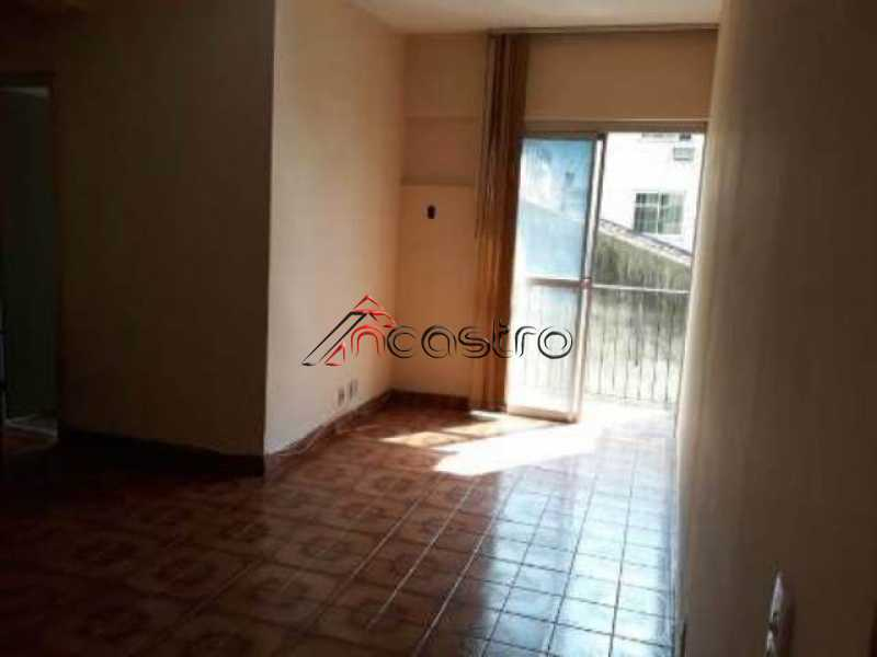 NCastro04 - Apartamento à venda Rua Ouro Fino,Irajá, Rio de Janeiro - R$ 257.000 - 2184 - 1