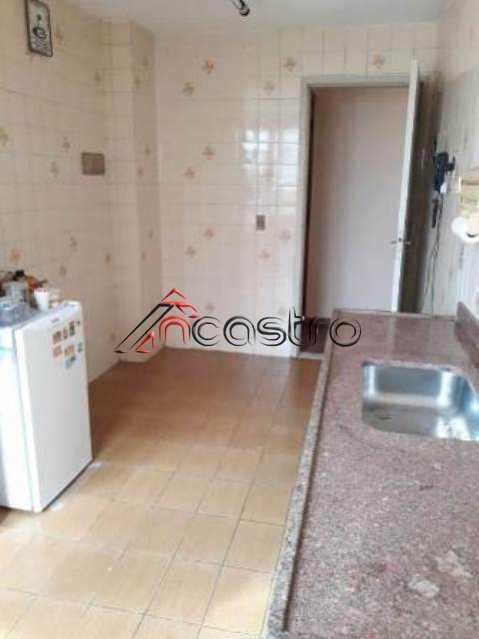 NCastro06 - Apartamento à venda Rua Ouro Fino,Irajá, Rio de Janeiro - R$ 257.000 - 2184 - 3