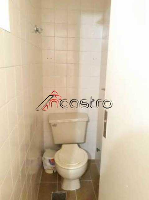 NCastro08 - Apartamento à venda Rua Ouro Fino,Irajá, Rio de Janeiro - R$ 257.000 - 2184 - 19