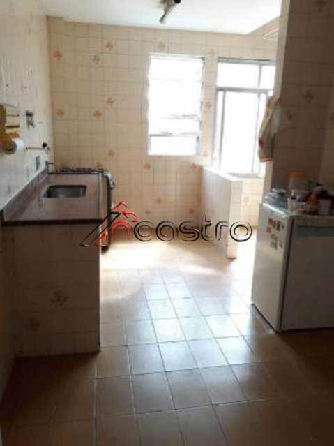 NCastro09 - Apartamento à venda Rua Ouro Fino,Irajá, Rio de Janeiro - R$ 257.000 - 2184 - 4