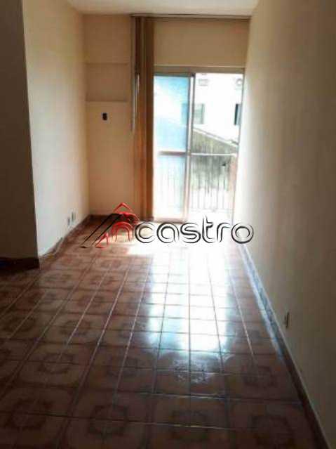 NCastro11 - Apartamento à venda Rua Ouro Fino,Irajá, Rio de Janeiro - R$ 257.000 - 2184 - 5