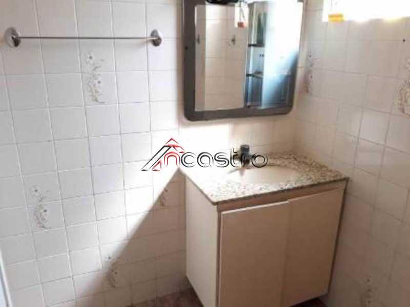 NCastro14 - Apartamento à venda Rua Ouro Fino,Irajá, Rio de Janeiro - R$ 257.000 - 2184 - 20