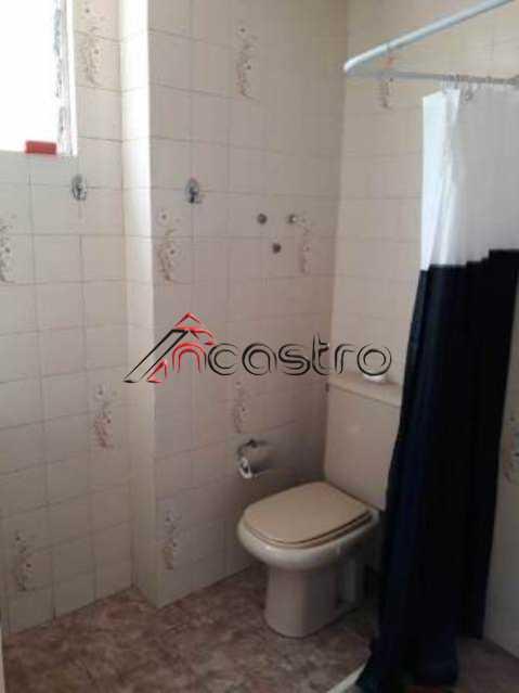 NCastro15 - Apartamento à venda Rua Ouro Fino,Irajá, Rio de Janeiro - R$ 257.000 - 2184 - 21
