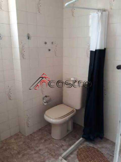 NCastro20 - Apartamento à venda Rua Ouro Fino,Irajá, Rio de Janeiro - R$ 257.000 - 2184 - 22