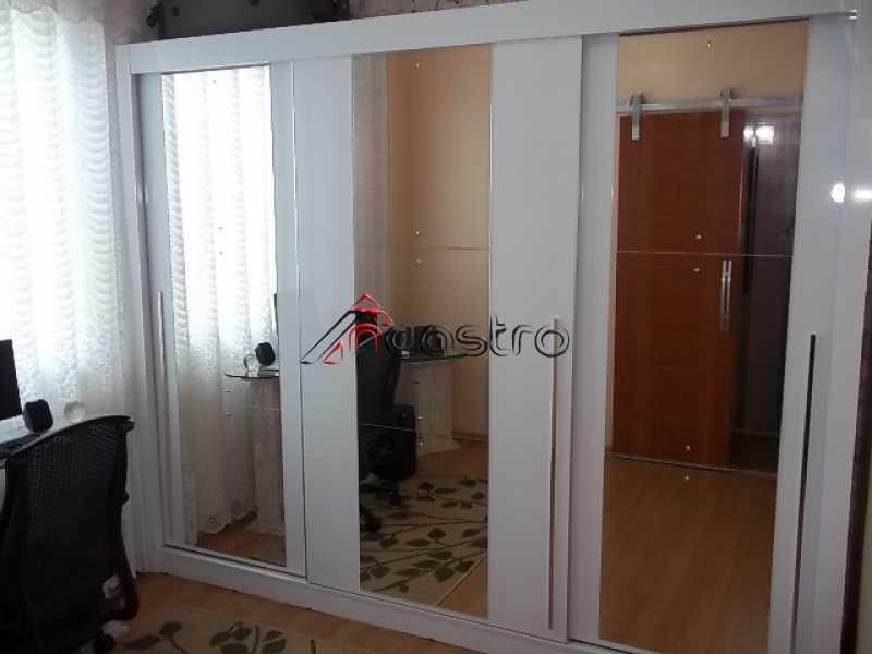 ncastro03 - Casa em Condomínio à venda Rua Santos Titara,Méier, Rio de Janeiro - R$ 380.000 - M2130 - 9