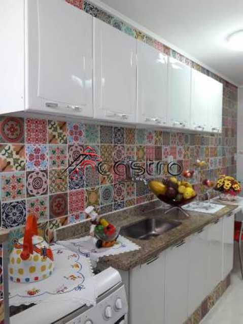 NCastro26 - Apartamento à venda Rua Filomena Nunes,Olaria, Rio de Janeiro - R$ 400.000 - 2189 - 18