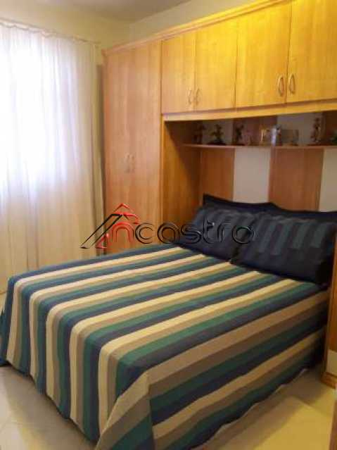 NCastro30 - Apartamento à venda Rua Filomena Nunes,Olaria, Rio de Janeiro - R$ 400.000 - 2189 - 16
