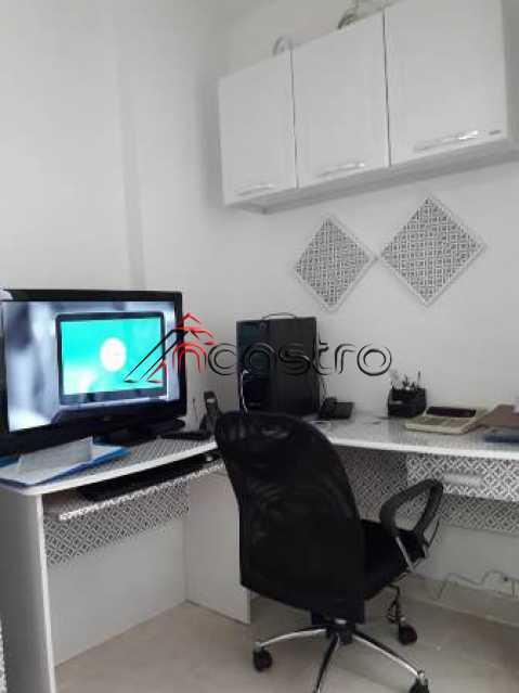 NCastro35 - Apartamento à venda Rua Filomena Nunes,Olaria, Rio de Janeiro - R$ 400.000 - 2189 - 24