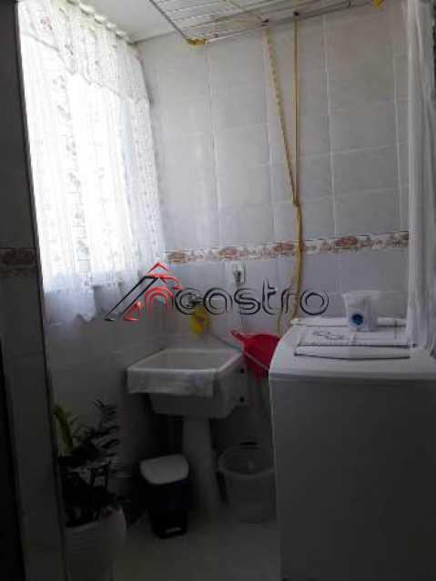 NCastro37 - Apartamento à venda Rua Filomena Nunes,Olaria, Rio de Janeiro - R$ 400.000 - 2189 - 31