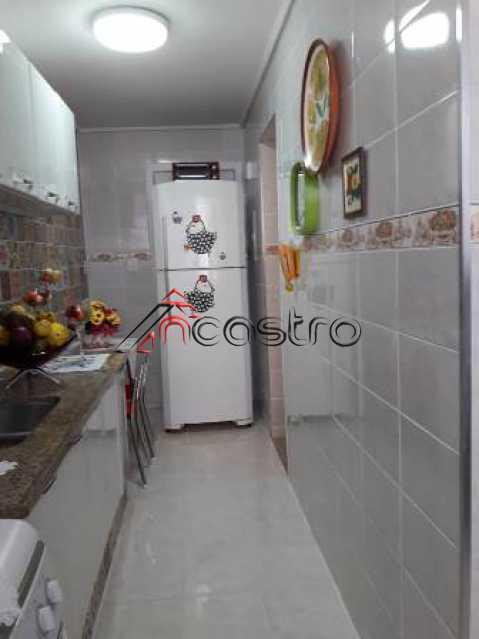 NCastro11 - Apartamento à venda Rua Filomena Nunes,Olaria, Rio de Janeiro - R$ 400.000 - 2189 - 21