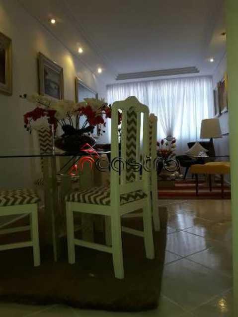 NCastro12 - Apartamento à venda Rua Filomena Nunes,Olaria, Rio de Janeiro - R$ 400.000 - 2189 - 1