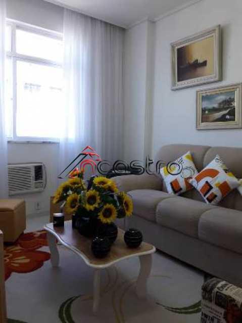 NCastro13 - Apartamento à venda Rua Filomena Nunes,Olaria, Rio de Janeiro - R$ 400.000 - 2189 - 8