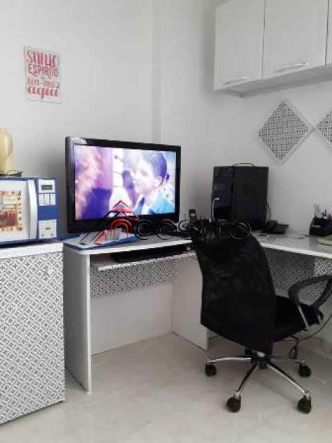 NCastro15 - Apartamento à venda Rua Filomena Nunes,Olaria, Rio de Janeiro - R$ 400.000 - 2189 - 25