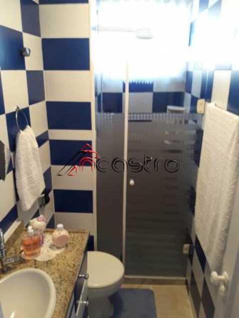 NCastro16 - Apartamento à venda Rua Filomena Nunes,Olaria, Rio de Janeiro - R$ 400.000 - 2189 - 28