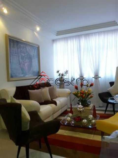 NCastro19 - Apartamento à venda Rua Filomena Nunes,Olaria, Rio de Janeiro - R$ 400.000 - 2189 - 5