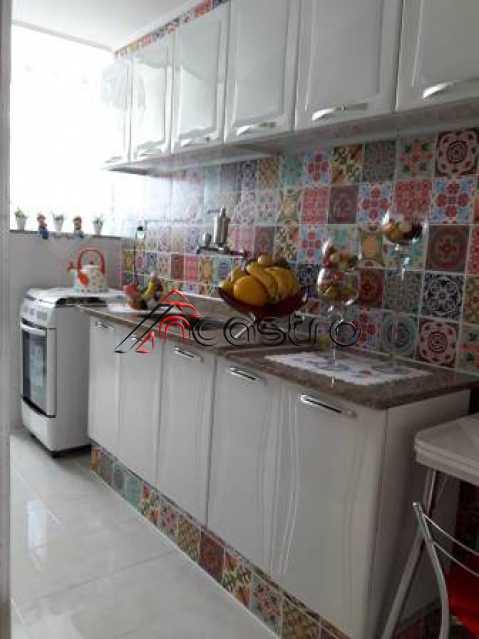 NCastro24 - Apartamento à venda Rua Filomena Nunes,Olaria, Rio de Janeiro - R$ 400.000 - 2189 - 22