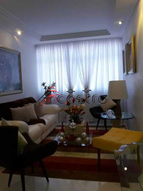 NCastro02 - Apartamento à venda Rua Filomena Nunes,Olaria, Rio de Janeiro - R$ 400.000 - 2189 - 4